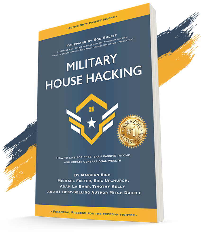 military-house-hacking-book