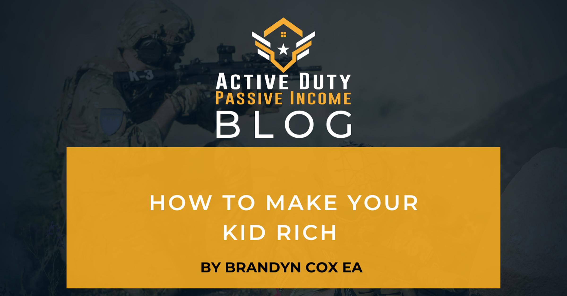 Tax Tips with Brandyn Cox EA