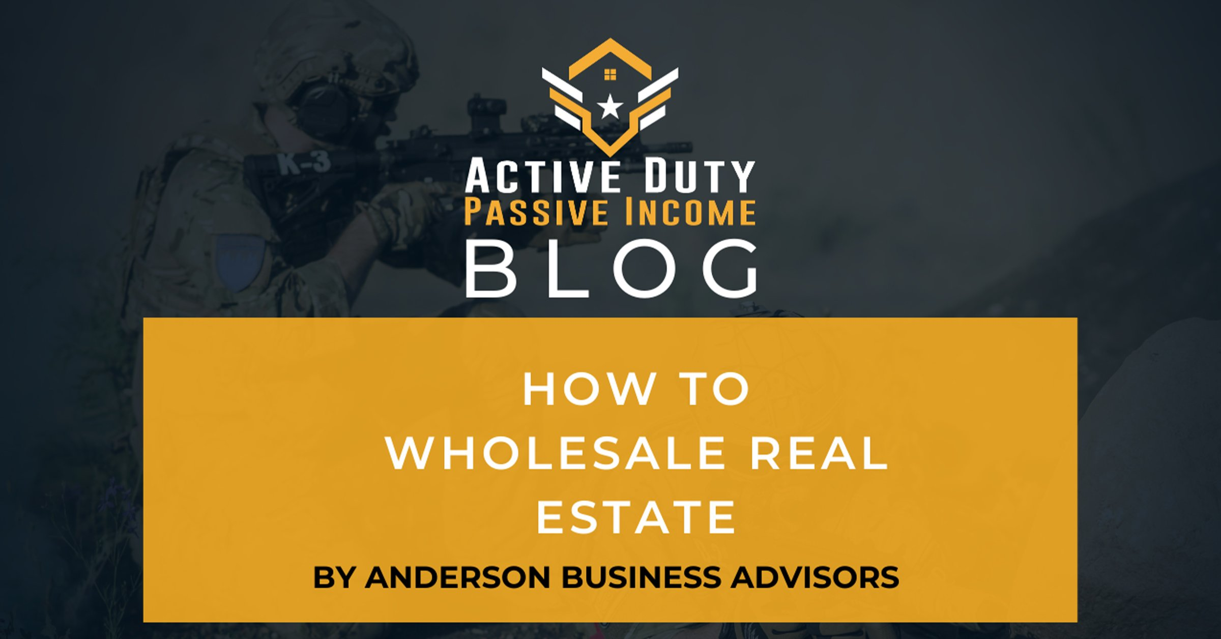 How to Wholesale Real Estate ?