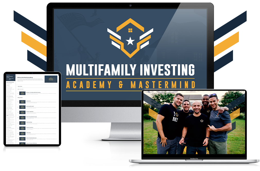 military multifamily academy
