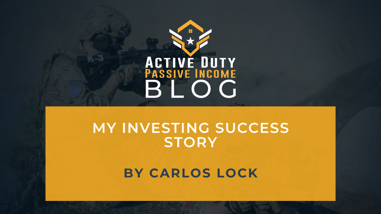 My Real Estate Investing Success Story | ADPI