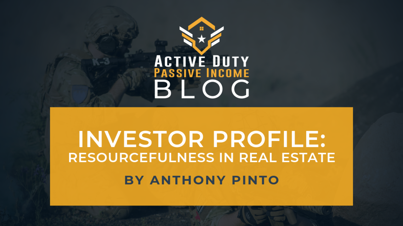 Anthony Pinto