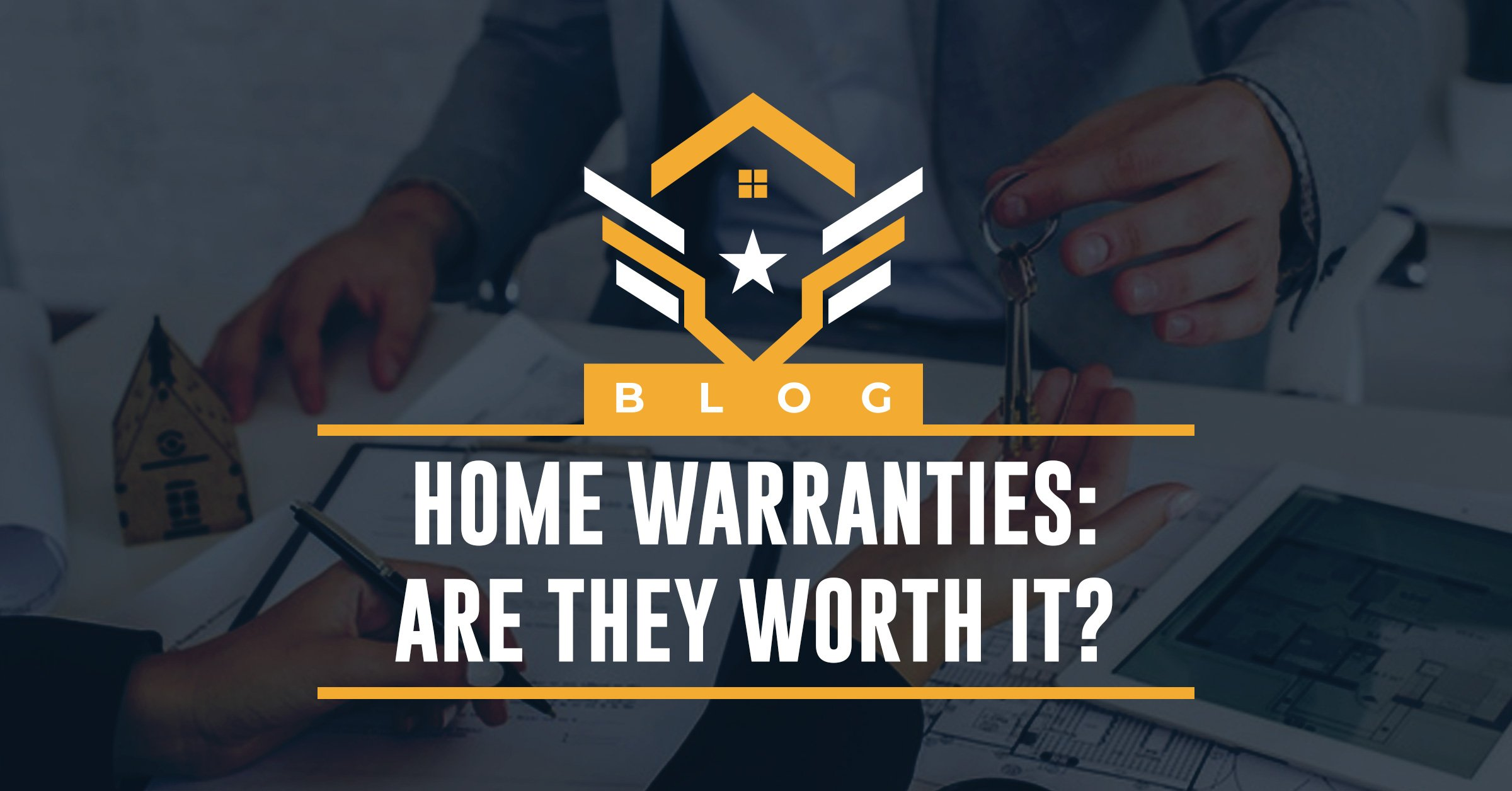 Home Warranties: Are They Worth It? | ADPI